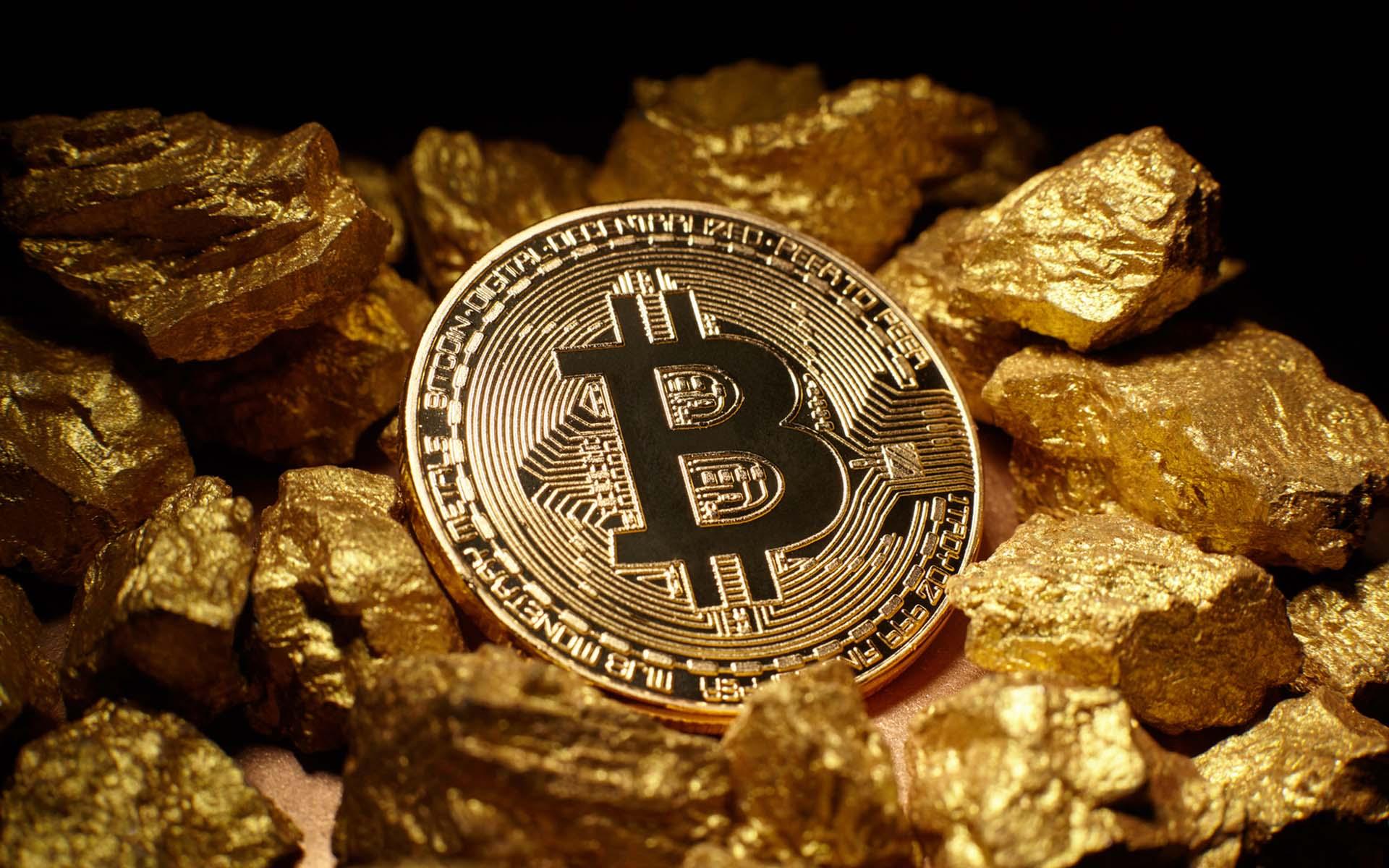 Nick Szabo: Los bancos centrales podrían preferir las criptomonedas por  encima del oro - Cypherbits