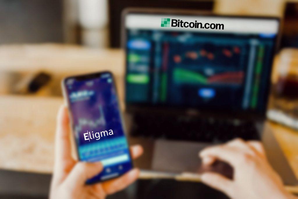 Bitcoin.com Exchange listará el token SLP de Eligma «GoCrypto» (GoC)